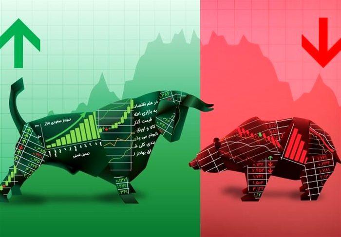 بازار گاوی بورس چطور خرسی شد؟