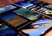 قیمت روز گوشی های بدون سیستم عامل + جدول