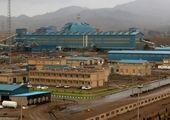کار عظیم فولاد خوزستان در شکست تحریم ها