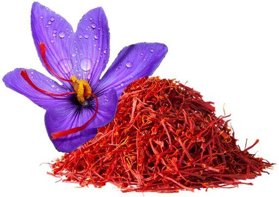 رشد چشمگیر صادرات زعفران
