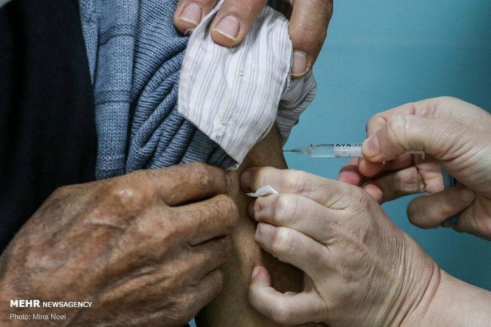 اگر از تزریق واکسن کرونا می ترسید، بخوانید