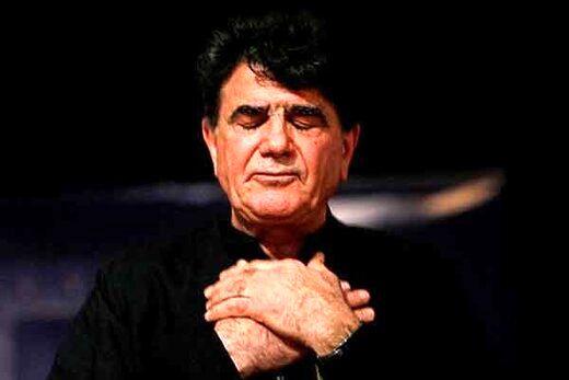 نظر یک مرجع تقلید درباره آواز شجریان