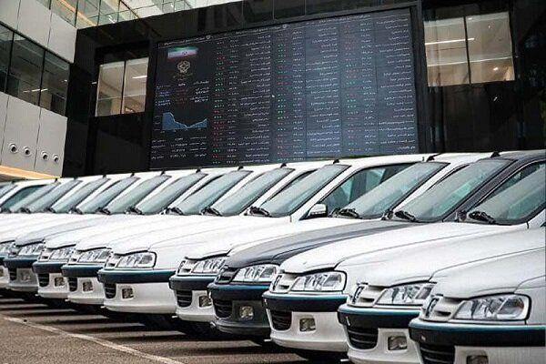 اعداد کلیدی در صنعت خودرو