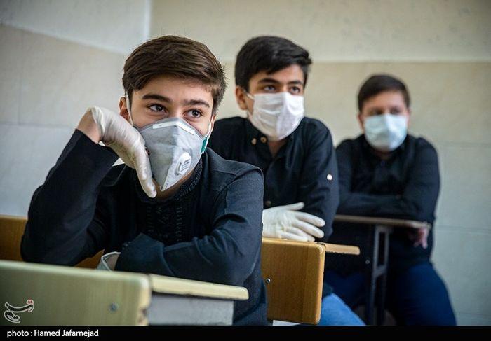 نظارت بر مدارس شرط اصلی تضمین سلامت دانش آموزان