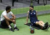 اسکوچیچ: تیم ملی ایران را به جام جهانی ۲۰۲۲ میبرم