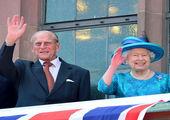 انگلیس هشت روز را عزای عمومی اعلام کرد