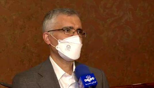 مدیریت مصرف آب در ذوب آهن اصفهان