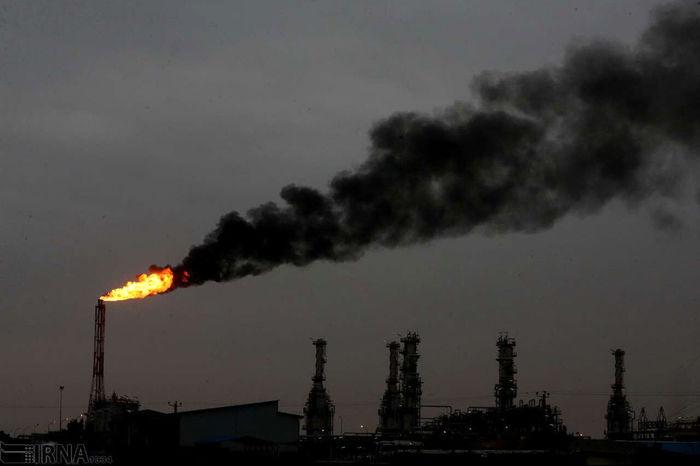 روزانه چقدر گاز در پارس جنوبی هدر میرود؟