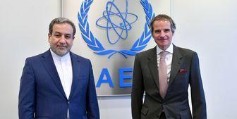 فوری/ احتمال توافق ایران با آژانس