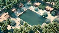 کرایه این هتل شبی ۷۵۰ میلیون تومان است! + تصاویر