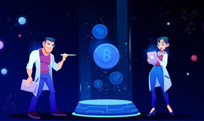 چگونه وارد دنیای ارز دیجیتال شویم؟!