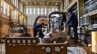 رشد چشمگیر تولید برق در کشور