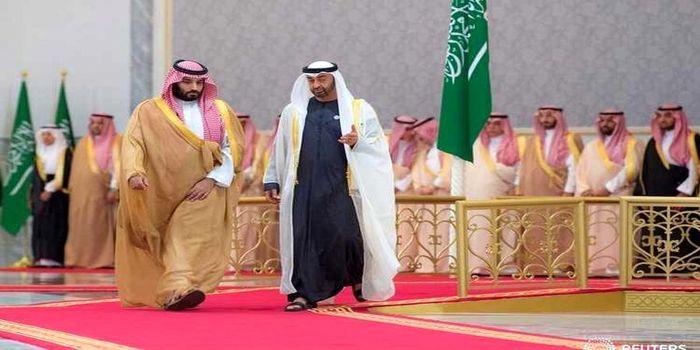 علاقه ریاض و ابوظبی به تشدید اختلافات ایران و امریکا