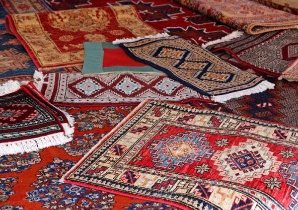 برگزاری بزرگ ترین رویداد نمایشگاهی فرش دستباف