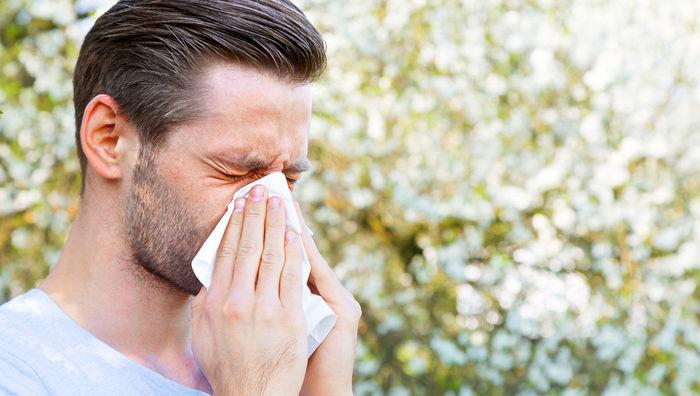 چگونه آلرژی فصلی را درمان کنیم؟ / تفاوت حساسیت با کووید ۱۹