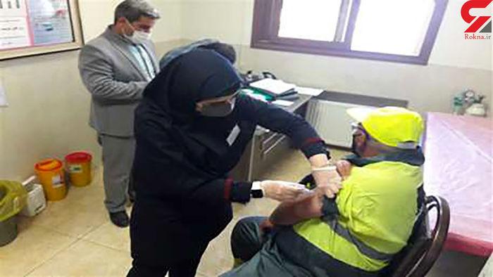 واکسن کرونا پاکبان مشهدی را کشت!