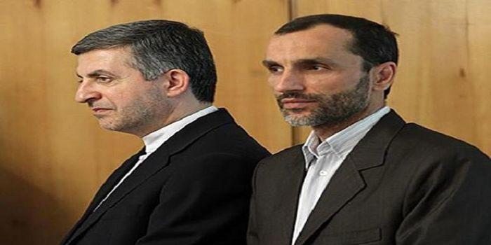 خبرهای جدید از یاران زندانی احمدی نژاد