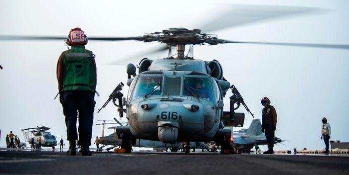 برنامه جدید آمریکا برای حمله به افغانستان