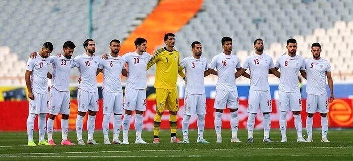 آخرین شرایط تیم ملی پیش از بازی با ازبکستان