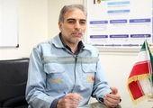 حضور فعال و موثر گروه فولاد مبارکه در نمایشگاه متالورژی تهران