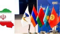 ورود صنعت نمایشگاهی ایران به بازار بزرگ اوراسیا