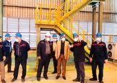 فولاد اکسین سود سهامداران خود را پرداخت کرد