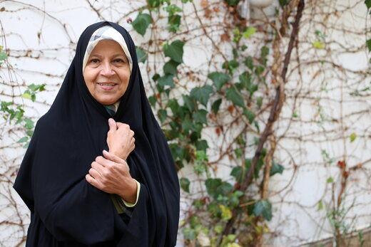 خیز دختر آیت الله رفسنجانی برای انتخابات ریاست جمهوری