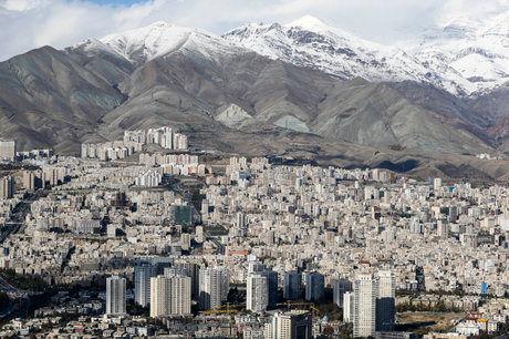 قیمت آپارتمان در ونک تهران + جدول