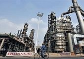 حمله موشکی به آرامکو قیمت نفت را بالا برد