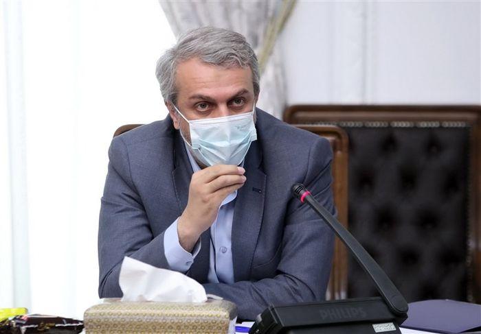 انتقاد وزیر صمت از  واردات و صادرات لوازم خانگی!