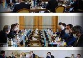 شکست قطعنامه ضد ایرانی در شورای حکام