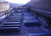 افزایش تولید آب گرم بهداشتی در فولاد مبارکه