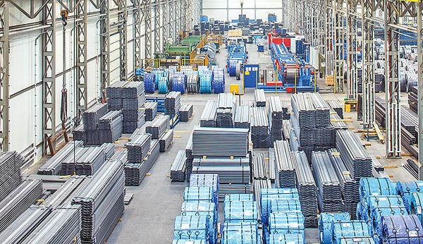 جنگ فولادیها بر سر صادرات