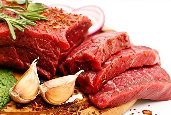 قیمت گوشت در بازار امروز (۱۴۰۰/۰۴/۰۲) + جدول