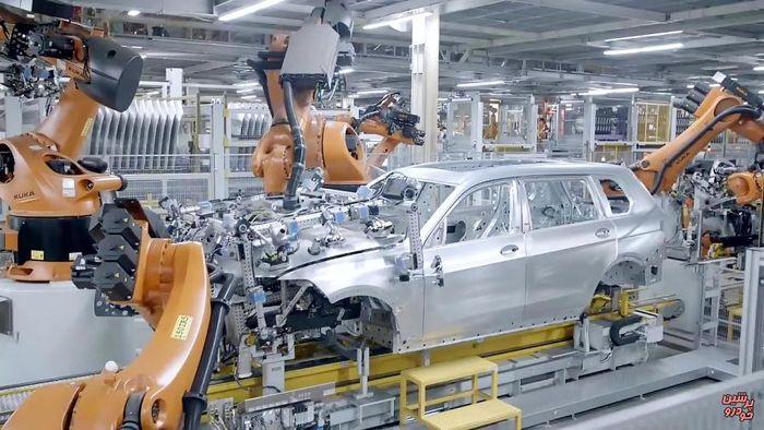 اولین خودرو عربستان سال ۲۰۲۲ وارد بازار می شود