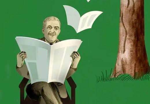عادتهای عجیب و غریب نویسندگان مشهور جهان!