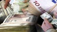 قیمت دلار و ۴۶ ارز دیگر (۹۹/۰۵/۲۰)