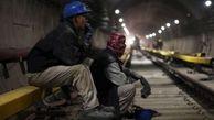 چرا آمار افسردگی و اعتیاد در میان کارگران بالاست؟!