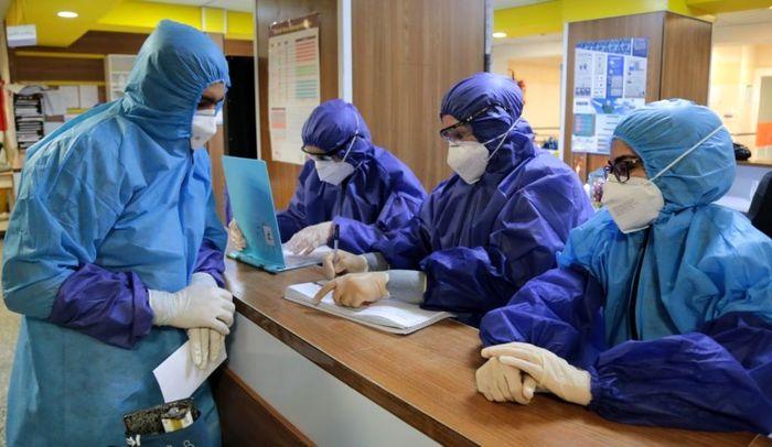 خبر مهم درباره واکسیناسیون پزشکان در خوزستان
