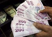 شاخص جهانی دلار در امروز (۹۹/۰۴/۱۰)