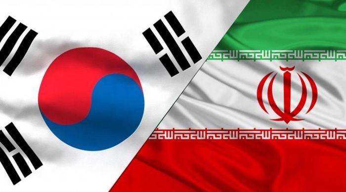 تجارت ایران با کره جنوبی چقدر است؟
