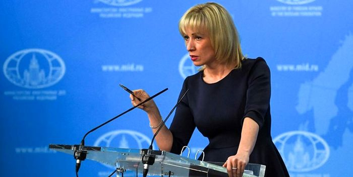 واکنش روسیه به حادثه نطنز