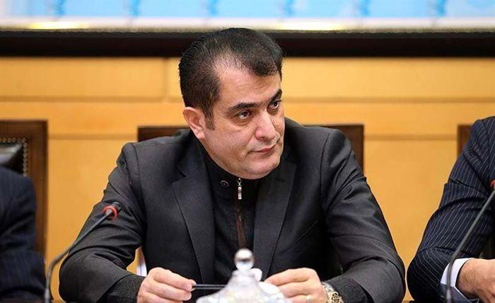 رئیس هیات مدیره استقلال دستگیر شد + جزئیات