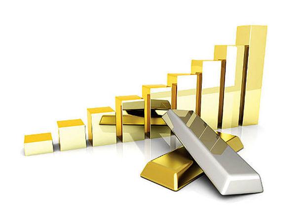 قیمت جهانی طلا در بازار امروز (۹۹/۱۱/۲۱)