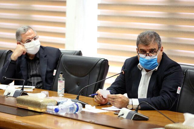معلمان و فرهنگیان حق آمدن به تهران را ندارند