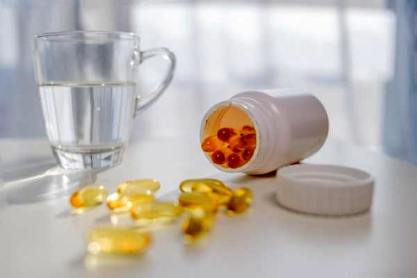 مصرف ویتامین از کرونا جلوگیری نمیکند