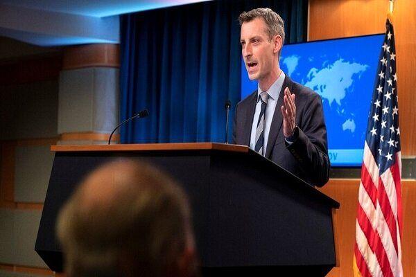 فوری/ امریکا از لغو تحریم ها علیه ایران خبر داد