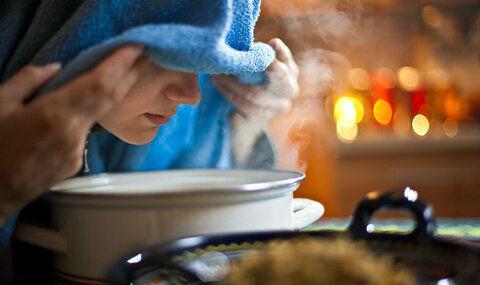 حقیقت درمان سرماخوردگی با جوش شیرین