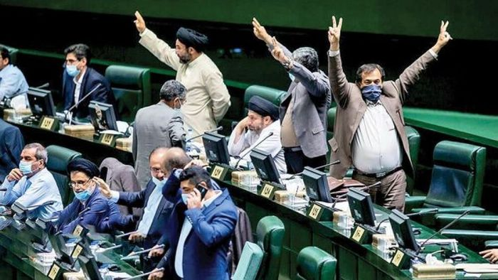 مدل تصویب طرح صیانت مورد قبول نمایندگان مجلس نیست!