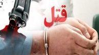 مردی اعضای خانواده اش را قتل عام کرد! + عکس